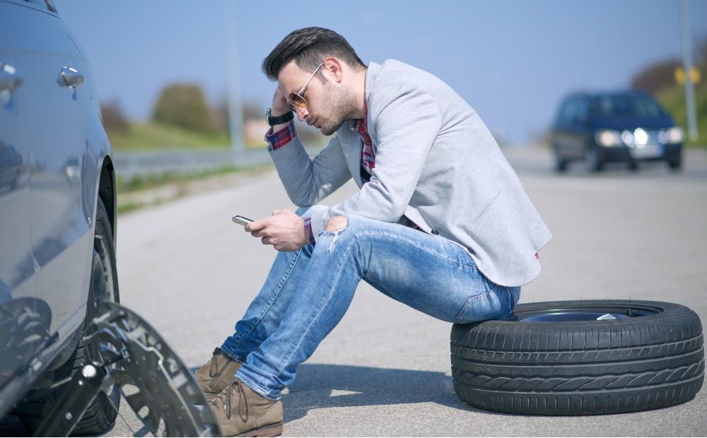 Asistență rutieră București și Ilfov
